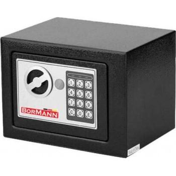 BORMANN BDS2300 SAFE 23X17x17cm-020875