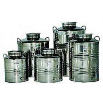 STAINLESS STEEL PIPES-TANKS