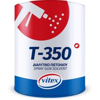 VITEX-PISTOL SOLVENT T-350-11200
