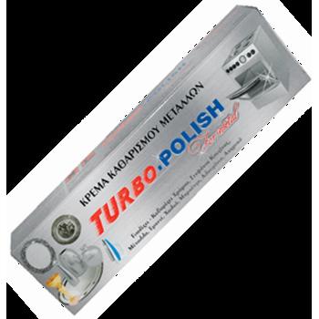 TURBO-POLISH FOR METAL 100gr 20100