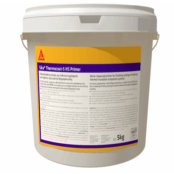 SIKA - ThermoCoat 5 HS Primer - 532626