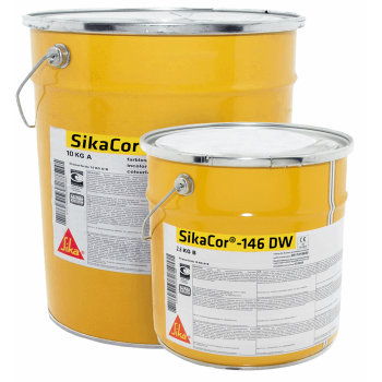 SIKA - SikaCor 146 DW - 465491