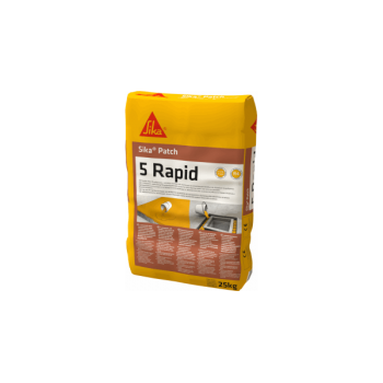 SIKA - Patch 5 Rapid - 558425