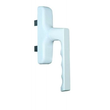 DOMUS SPANOLETA OPENING RECTANGLE HANDLE-6930L