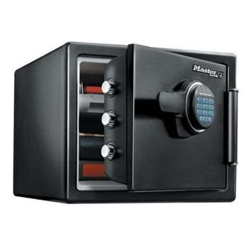 Πυράντοχo xρηματοκιβώτιο ψηφιακό ασφαλείας MASTERLOCK LFW082FTC με φωτιζόμενο πληκτρολόγιο | 540820112