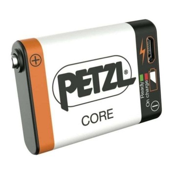 PETZL ΑΞΕΣΟΥΑΡ ΦΑΚΟΥ Επαναφορτιζόμενη Μπαταρία Core E99ACA
