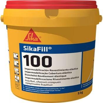 SIKAFILL-100 ΛΕΥΚΟ 20kg 510165