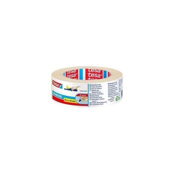 Paper tape for general use 50m x 50m Tesa Standard 05089