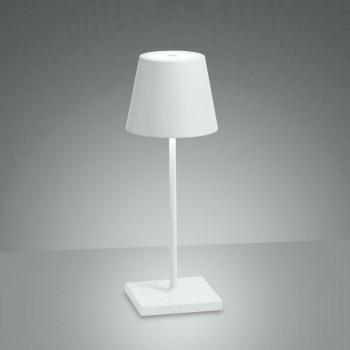 LIGHT POLDINA MINI WHITE LD0320B3