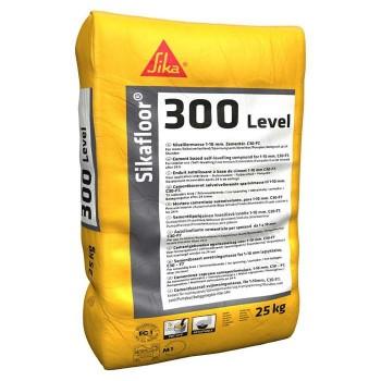 SIKA-Sikafloor 300 Level-496773