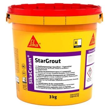 SIKA-SikaCeram StarGrout-493746