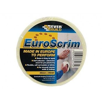 EVERBUILD-EuroScrim Drywall Tape-484687