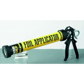 EVERBUILD - Tecnic Foil Pack Gun - 483370