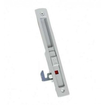 DOMUS LOCKABLE ALUMINIUM LOCK WITH KLIKLOK-7610L FUSE