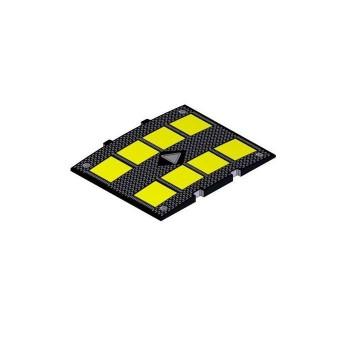 DOORADO-Speed bump wide elastic (middle part) 3cm-KDH-SP1-M