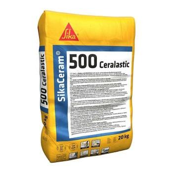 SIKA-SikaCeram 500 Ceralastic-495880