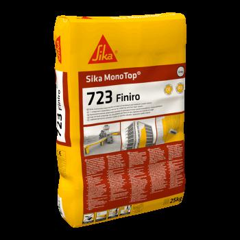 Sika - MonoTop®-723 Finiro / 1-ΣΥΣΤΑΤΙΚΟΥ ΤΣΙΜΕΝΤΟΕΙΔΕΣ ΚΟΝΙΑΜΑ - 82556