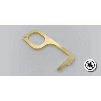 Safe Lock - Multipurpose Hygiene Key - 15774