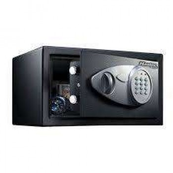 MASTER LOCK - DIGITAL SAFE OF MEDIUM SIZE X055ML - 540550112