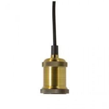 Xanlite - E27 Gold Suspension - 418230