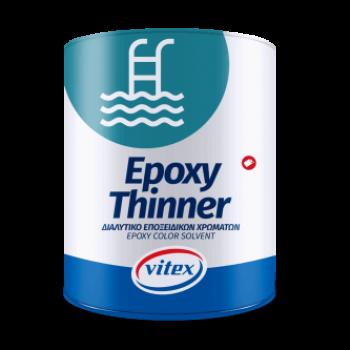 VITEX - Epoxy Thinner / Epoxy Solvent 750ml - 90805