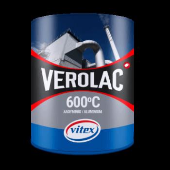 VITEX - Verolac Aluminium 600C / Antioxidant Silicone Color Aluminium - 35741