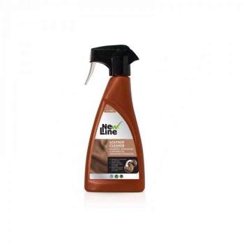 NEW LINE - Leather Cleaner for Leather Surfaces 350ml - 90376