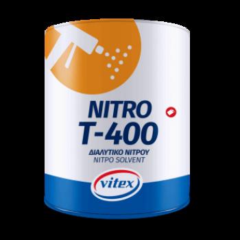 VITEX - Nitro T-400 / Nitro Solvent - 96302