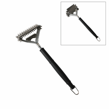 BORMANN BBQ Cleaning Brush 1006 024415