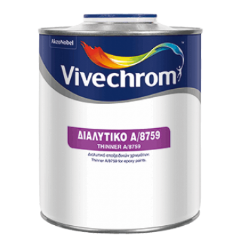 VIVECHROM - SOLVENT A/8759 / Epoxy Solvent - 87591
