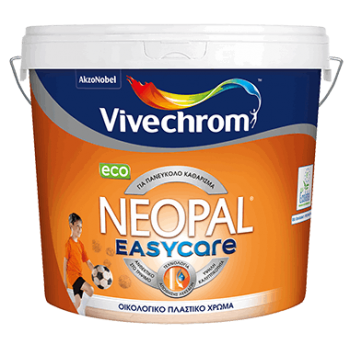 VIVECHROM - Neopal Easycare Eco / Eco-friendly Plastic Color for Easy Cleaning - 71154