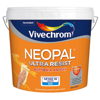 VIVECHROM - Neopal Ultra Resist / Plastic Color Top Strength - 77514