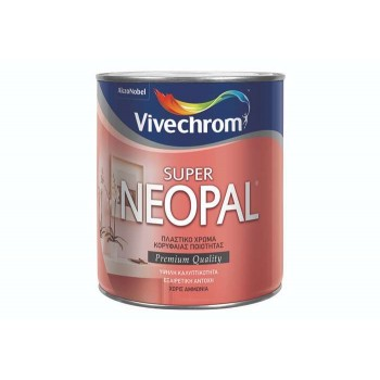 VIVECHROM - Super Neopal / Plastic Color Top Quality in Shades - 74906