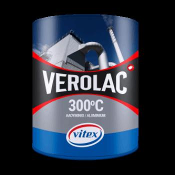 VITEX - Verolac Aluminium 300C / Aotoxic Silicone Color Aluminium - 86425