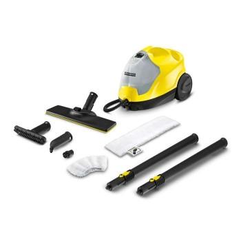 Steam Cleaner Karcher SC4 EasyFix EU Yellow 1.512-450.0