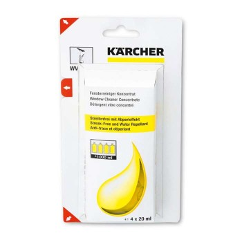 KARCHER DETERGENT SOLUTION SQUEEGEE-6.295-302.0
