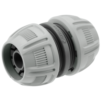 """GARDENA - CONNECTOR FOR 2 RUBBER CONNECTOR S13 MM (1/2"""") - 15MM (5/8"""") - 18232-29"""