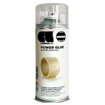 COSMOS LAC - POWER GLUE / ΙΣΧΥΡΗ ΚΟΛΛΑ 400ml - 00741