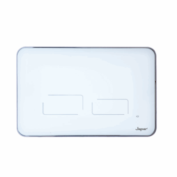Control Plate Sense White Japar - 5823545