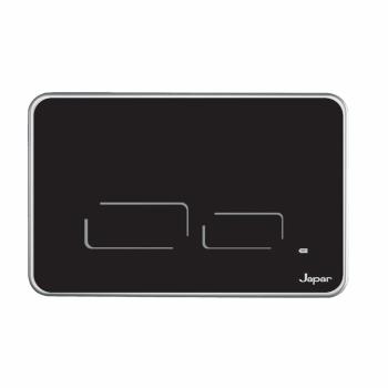 Control Plate Sense Black Japar - 5823456