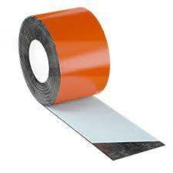 HERMES - Hermestick TPS Red / Adhesive Bitumen Tape , Red Leaf roll 10m / Thickness 1.5mm and Selection Width - 00634