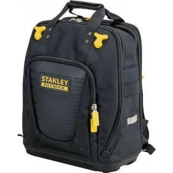 Stanley - FatMax Black-Yellow Back Tool Bag 36x23x47cm - FMST1-80144
