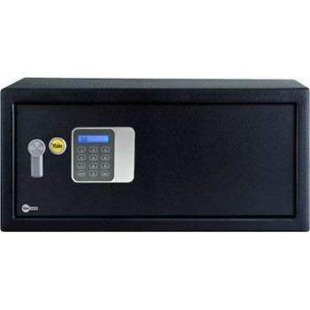YALE - 200X430X350 dimension safe ideal for laptop - YLG200