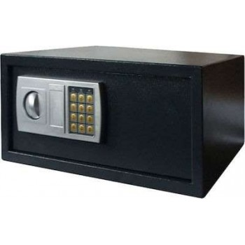 BORMANN BDS6000 SAFETY SAFE WITH ELECTRONIC LOCK 43Χ38Χ20CM 021896