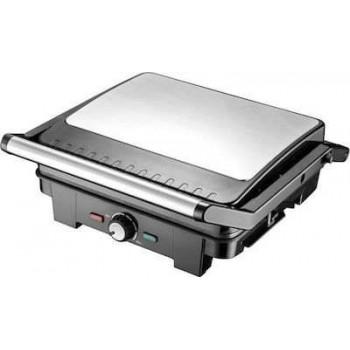 Bormann BHA1500 - Toaster Grill 2200W 29X24mm - 026396