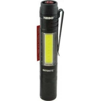 Nebo - Led 40lm Bitbrite Battery Working Lens - NE6706