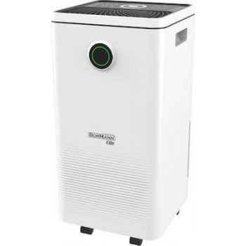BORMANN - Dehumidifier with LED Display and Carbon Filter (R290) 10L/Day 245W BEH2700 - 030744