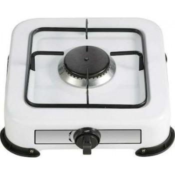 BORMANN - Gas Fireplace Table Enamel 2.2kW BLG4000 - 026495