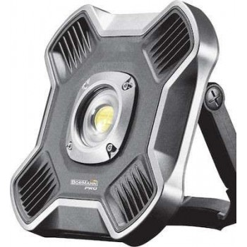 BORMANN - Projector rechargeable 10 watt COB 1100 lumens PR6015 - 029991