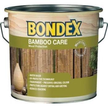 BONDEX - Preservative Wood Bamboo Care 2.5lt - 24296